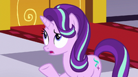 "Starlight Glimmer ""as you both know"" S7E10"