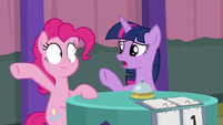 """Twilight """"and don't get distracted"""" S9E16"""