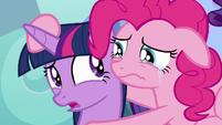 "Twilight Sparkle ""what?! me?!"" S5E5"