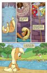 Comic issue 85 page 4