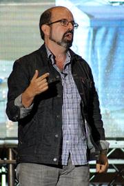 Dave Polsky - BUCKcon 2014.png
