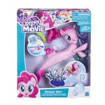 MLP The Movie Pinkie Pie Swimming Seapony packaging