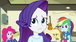 Rarity you and Flash used to be an item EG2