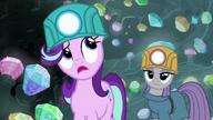 S07E04 Starlight zaczyna rozumieć co Maud lubi w kamieniach