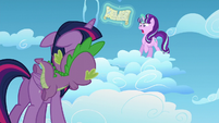 Starlight --I only saw what you...-- S5E26
