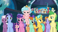 """Student 1 """"they just sacrificed themselves"""" S8E26"""