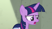 "Twilight ""we're going to lunch!"" S9E5"