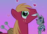 Big Mac in true love with Smarty Pants S2E3