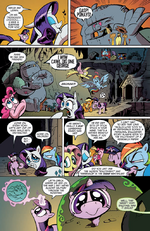 Comic issue 2 page 6