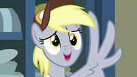 """Derpy """"that's a relief"""" MLPBGE"""