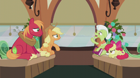 Granny Smith -you want to know why- S5E20