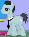 Sir Pony Moore