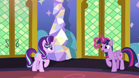 Twilight Sparkle -you might be surprised- S7E24
