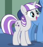 Twilight Velvet id S1E23
