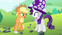 """AJ """"you don't have to make it even harder"""" S4E18"""
