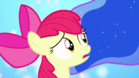 Apple Bloom -it doesn't matter what my cutie mark is!- S5E4