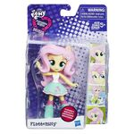 Equestria Girls Minis Fluttershy Everyday packaging