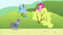 Rainbow -Yeah!- S4E18