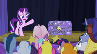 "Starlight ""what if the Great and Powerful"" S8E19"
