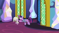 """Twilight Sparkle """"and yes!"""" S9E16"""