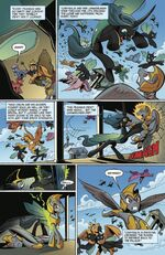 FIENDship is Magic issue 5 page 5