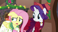 "Flutterholly ""I knew I put in too much cinnamon"" S06E08"