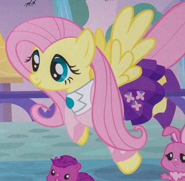 Fluttershy Pet Care Class ID.png