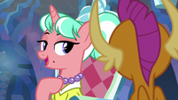 """Stepford Pony 1 """"you can't have tea"""" S8E22"""