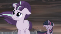"Twilight ""I know I can't stop you"" S5E26"