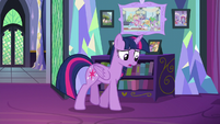 Twilight -I can't remember any of their names right now!- S5E12