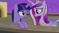 "Twilight Sparkle ""I owe somepony an apology"" S7E22"