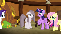 """Twilight Sparkle """"we were wrong"""" S8E18"""