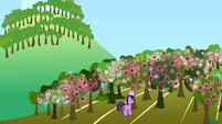 Twilight bucking apples S1E4