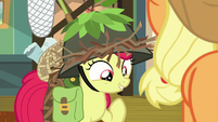"""Apple Bloom """"if we catch him"""" S9E10"""