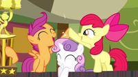 CMC thrilled that their plan worked S5E6