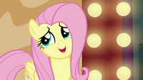 """Fluttershy """"the pink prairie dog family"""" S6E20"""