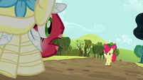 Orchard Blossom -you're barely movin' at a mosey- S5E17