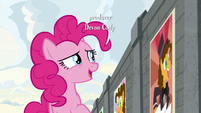 "Pinkie ""anypony with a smile like that"" S9E14"