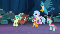 """Smolder """"we need to do better than that"""" S9E3"""