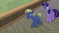 """Star Tracker """"leave the princess alone!"""" S7E22"""
