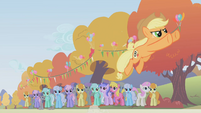 Super Applejack! S01E13