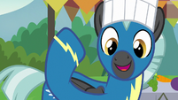 Thunderlane -I really like to cook!- S7E21