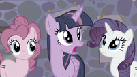 "Twilight ""We have to stay as positive as we can"" S5E02"