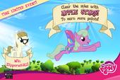Apple Stars promo image MLP mobile game