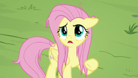 """Fluttershy """"listen to you for once?"""" S9E18"""