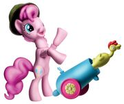 Guardians of Harmony Pinkie Pie figure and party cannon.jpg