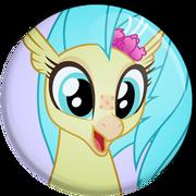 Księżniczka Skystar icon