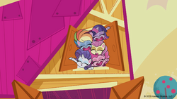 MLP Pony Life Tiny Pop - Fun at the farm! Magical Mare-story Tour.png