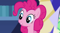 Pinkie Pie -if the connection is totally cut off- EG2