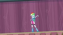 """Rainbow Dash """"They aren't Wondercolts!"""" EG3"""